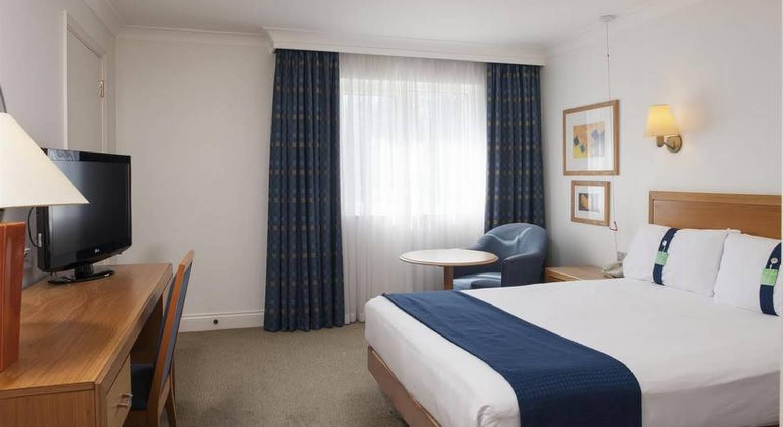 Holiday Inn Ashford Central