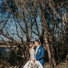 Wedding photographer Kseniya Voropaeva (voropusya91). Photo of 05.01.2018