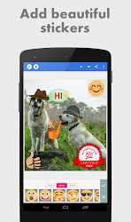 PixelLab - Text on pictures .APK Preview 3