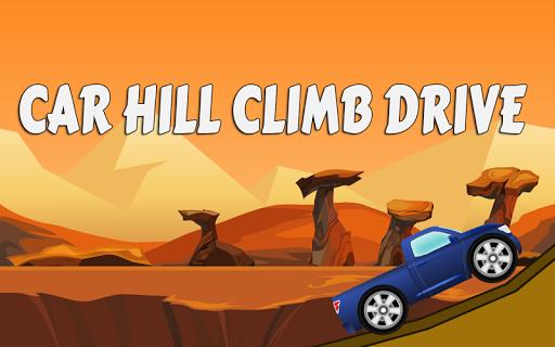 Car Hill Climb Drive
