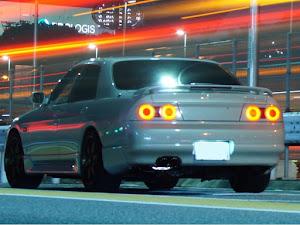 スカイライン ECR33 GTS25t タイプM SPECⅡ 4Dのカスタム事例画像 tuxedoさんの2021年10月22日16:49の投稿