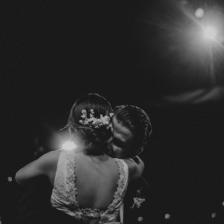 Fotógrafo de bodas Miguel ángel García (angelcruz). Foto del 06.09.2017