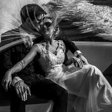 Wedding photographer Kristida Tida (Kristida). Photo of 29.12.2017