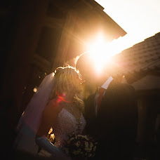Wedding photographer Artem Besedin (besedin). Photo of 01.11.2014