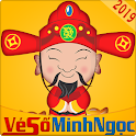 Xổ Số Minh Ngọc Trực Tiếp KQXS XSMN XSMB Vietlott icon
