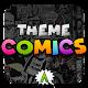 Apolo Comics - Theme, Icon pack, Wallpaper APK