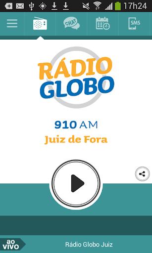 Rádio Globo Juiz de Fora
