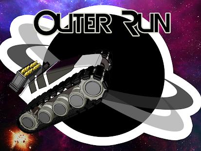 Outer Run screenshot