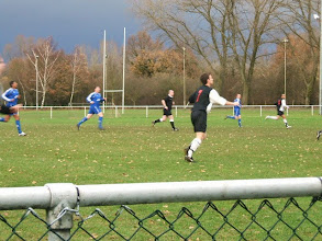 Photo: 01/12/07 v London Colney (SMLP) 2-0 - contributed by Dean McClean