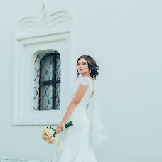 Wedding photographer Konstantin Fokin (kostfokin). Photo of 22.10.2016