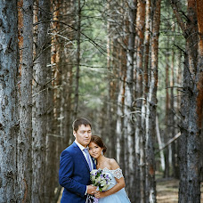 Wedding photographer Andrey Chichinin (AndRaw). Photo of 24.05.2017