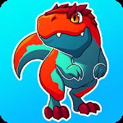 레전다이노: 공룡배틀