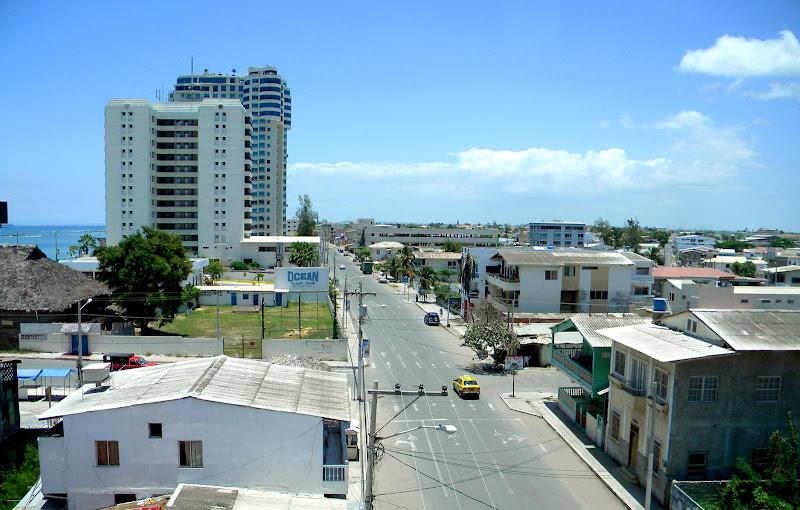 Photo: Salinas Ecuador