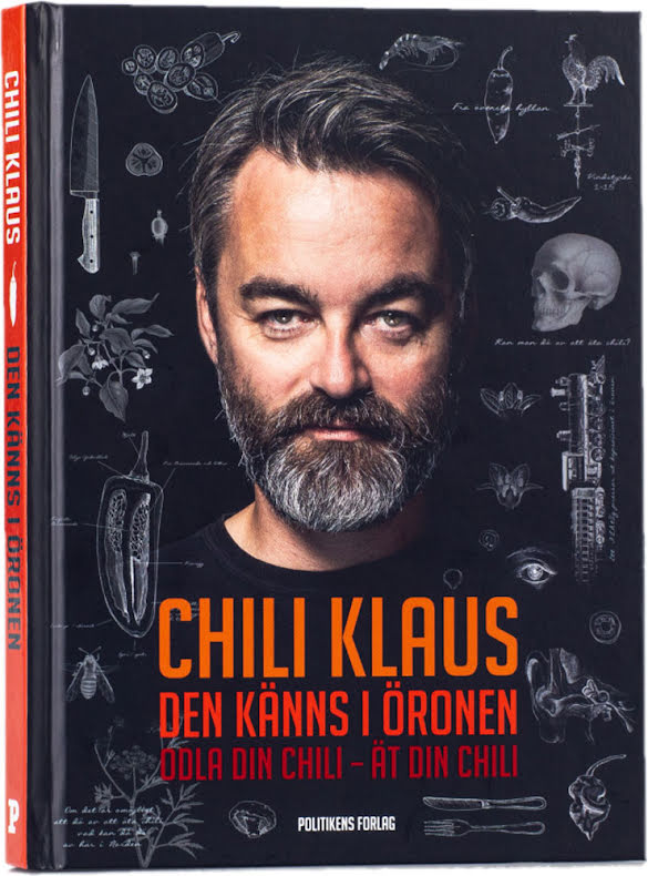 Den känns i öronen – chilibok – Chili Klaus