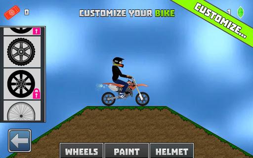 Dead Rider Lite  screenshot 13