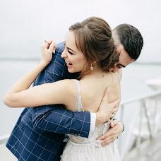 Свадебный фотограф Ольга Силютина (OlgaSilyutina). Фотография от 10.06.2019
