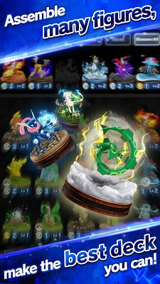 Pokémon Duel - screenshot