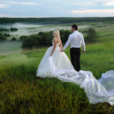 Wedding photographer Vladimir Kopylov (kostroma2011). Photo of 25.06.2015
