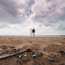 Wedding photographer Yuriy Rachkov (wedmagic). Photo of 07.10.2014