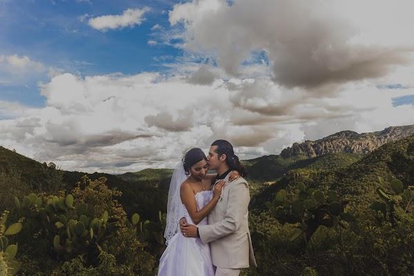 Fotógrafo de bodas Isaac Muñoz Elizondo (IsaacMunozEli). Foto del 12.12.2015