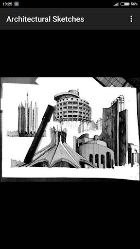 Architectural Sketches 1.4 screenshots 10