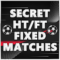 Secret HT/FT Fixed Matches icon