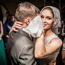 Wedding photographer Boris Filimonov (pianer13). Photo of 10.09.2014