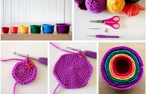 Crochet Home Craft Designs Ideas Apk Download Apkpure Co