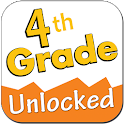 4th Grade Unlocked icon