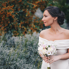 Wedding photographer Bachana Merabishvili (ba4ana). Photo of 12.02.2018