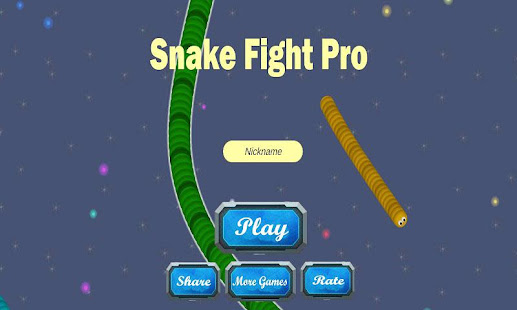 Download Snake Fight Pro 2020 For PC Windows and Mac apk screenshot 3