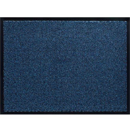 Entrématta Niceday 60x90cm blå