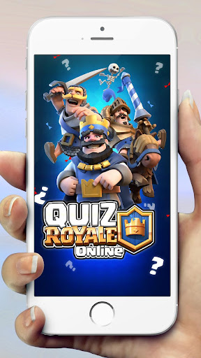 Quiz Royale Online  screenshots 1