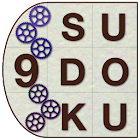 Sudoku (Oh no! Another one!) icon