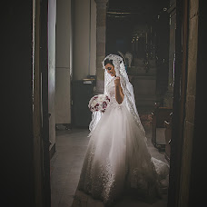 Wedding photographer Julio Rincon (Juliorincon24). Photo of 14.01.2018