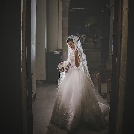 Bryllupsfotograf Julio Rincon (Juliorincon24). Foto fra 14.01.2018