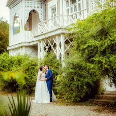Wedding photographer Elena Poletaeva (Lenchic). Photo of 04.03.2016