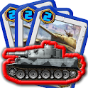 Battle Cards Tactics icon