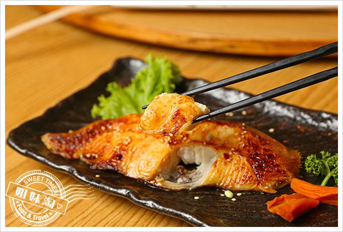 大手町日本料理鱈魚信州燒3