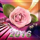 Greetings 2016 (New Year) icon