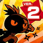 Mr.Ninja!! Fever