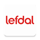 Lefdal Cloud icon