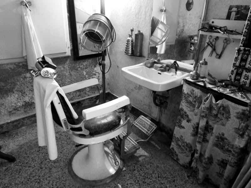 Dal barbiere di ellevi