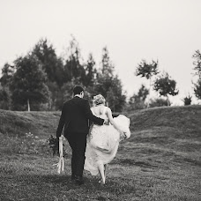 Wedding photographer Aleksandra Makarova (Aleksaa). Photo of 03.11.2017