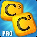 CrossCraze PRO - Classic Word Game icon