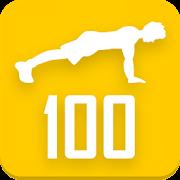 100 Push-ups workout