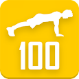 100 Pushups workout apk