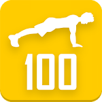 100 Push-ups workout 2.9.2