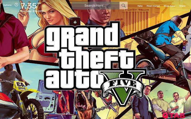 GTA Grand Theft Auto Pics Wallpapers