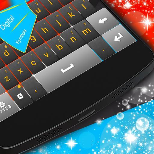 键盘HTC 個人化 LOGO-玩APPs